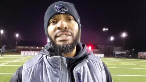 Ridge View advances in playoffs: 'Our defense is good enough to win a state title'