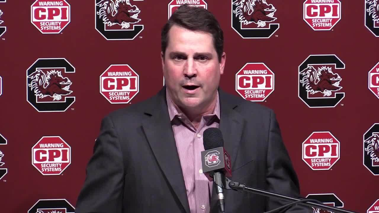 South Carolina football adds one early enrollee whose admission was delayed