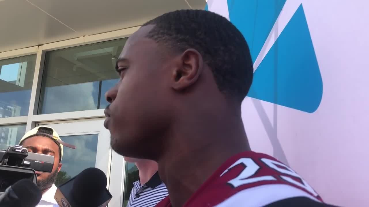 Gamecocks approaching camp with 'lot of good energy' from first summer in ops center