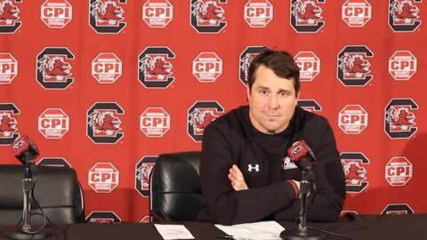 What Muschamp had to say about quarterbacks, rivalry week after win over Chattanooga