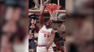 From Lower Richland to the NBA: Stanley Roberts through the years