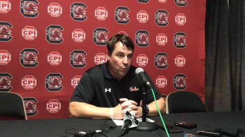 What went wrong in USC loss to Missouri? Coach Muschamp explains