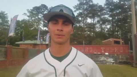 What Dutch Fork's Will Taylor is hearing from MLB scouts