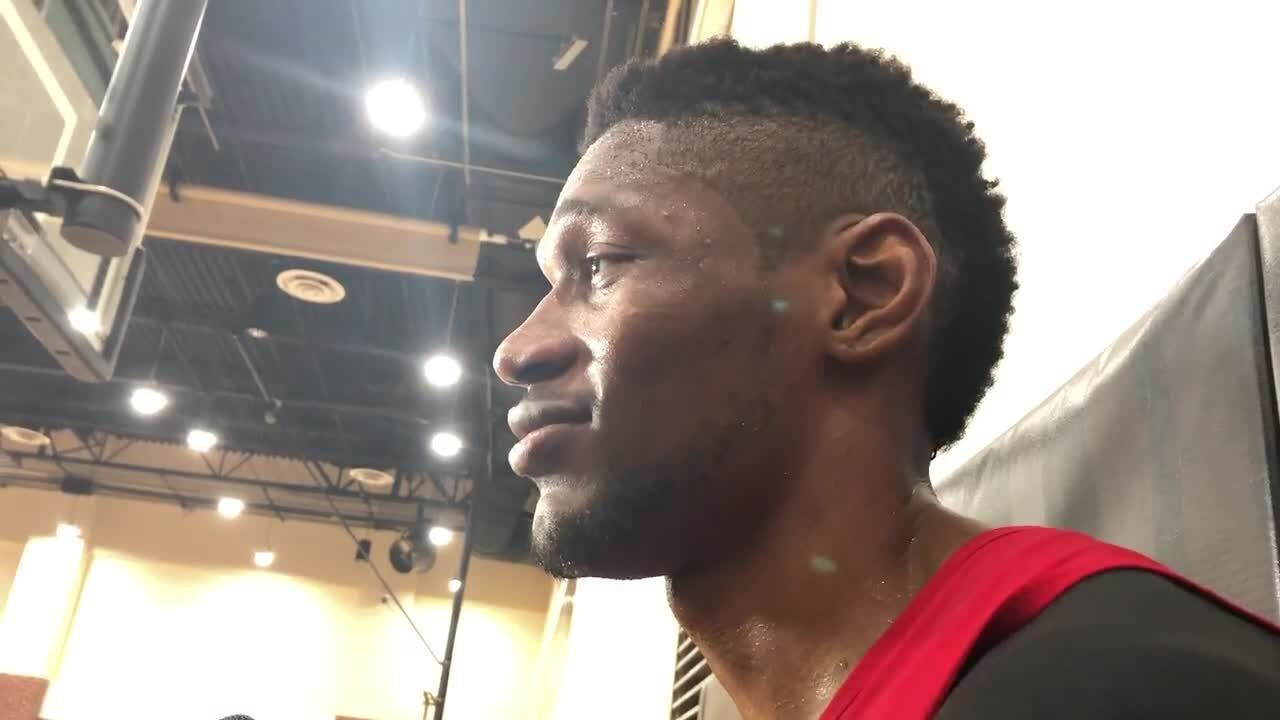 Two Gamecocks land NBA two-way deals, including Chris Silva