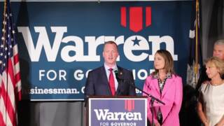 John Warren loses GOP runoff to McMaster