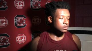 D.J. Wonnum on his battles with younger brother in practice for USC