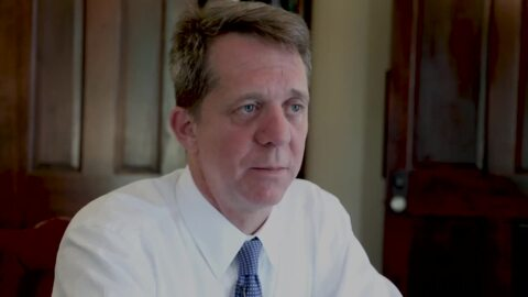 SC candidate for governor, James Smith on health care reform