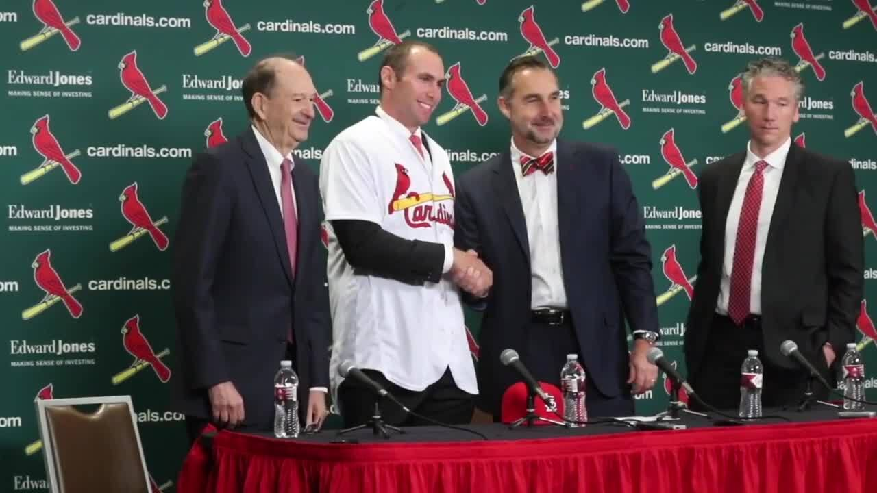 The St. Louis Cardinals need to make major changes to turn this season around