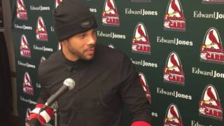 Tommy Pham aims for a 30-30 season