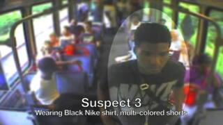 Attempt to ID suspects wanted in MetroLink assault