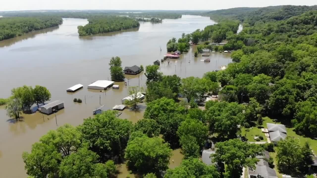 Loans may be only option left for Illinois residents recovering from  flooding