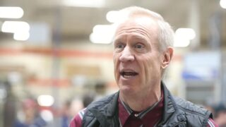 Gov. Bruce Rauner on 2018 campaign, taxes