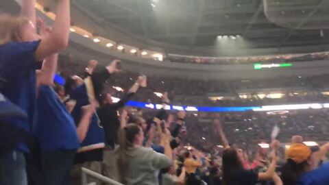 Blues fans at Enterprise Center, Busch Stadium revel in Stanley Cup victory