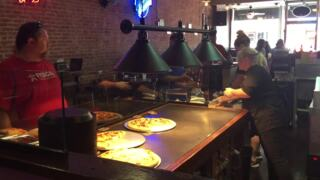 Bennie's Pizza Pub is Belleville's newest pizza place