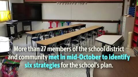 Southern Illinois school district uses community to shape new strategic plan