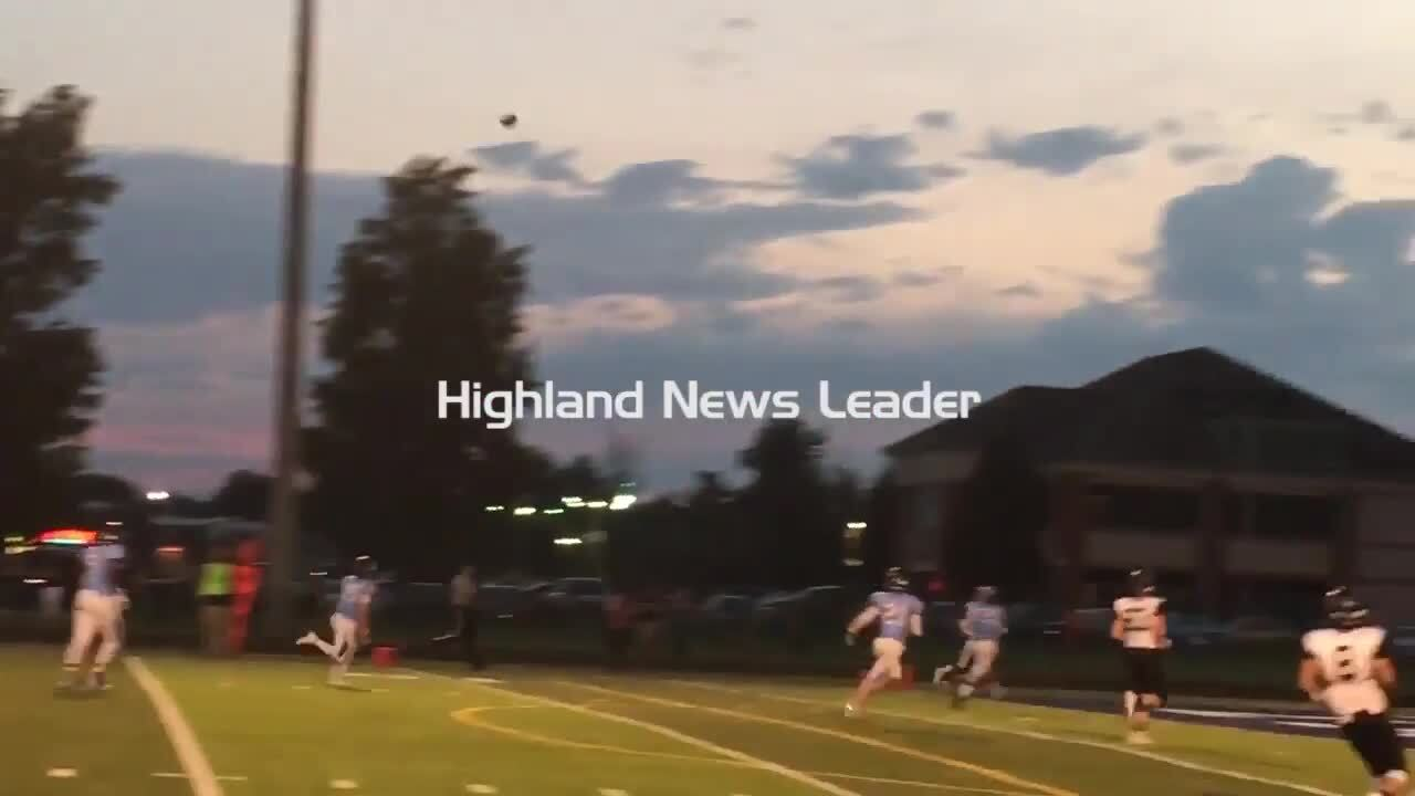 Highland Around Town, Aug. 14 edition
