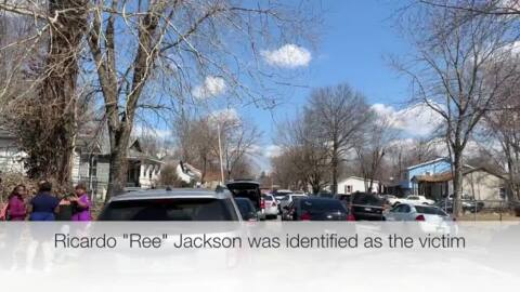 Relative of man found dead inside East St. Louis home charged with first-degree murder