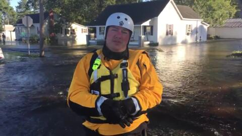 Governor calls on flood-affected residents to report damage