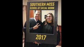 Henrie family's legacy is in USM's School of Social Work