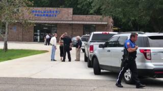 Police say 2 dead appears to be murder-suicide at Woolmarket Pharmacy