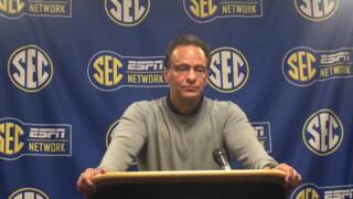 Tom Crean talks potential NCAA tourney expansion