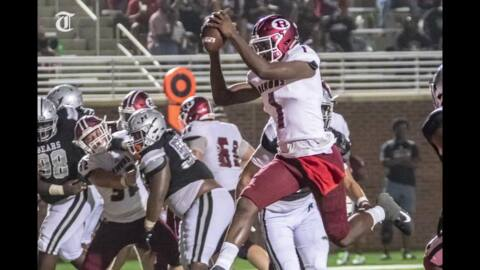 Warner Robins bounces back in second half over Houston County
