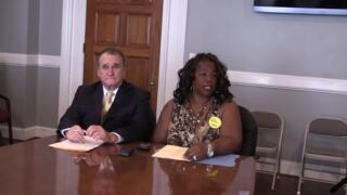 Bibb Commissioners call for forensic audit