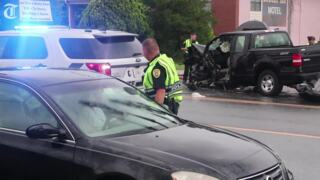 One dead in Warner Robins head-on collision
