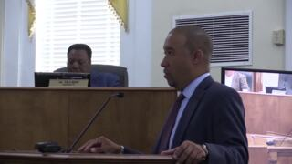 Consultant to Bibb Commissioners: Need 5 mil tax increase