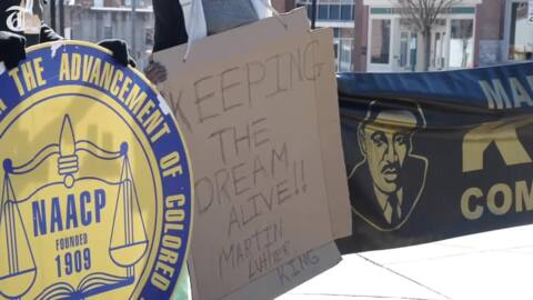 Here's how Macon celebrated MLK Day without a march