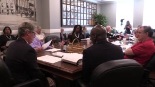Macon-Bibb Commission hears alternative to forensic audit
