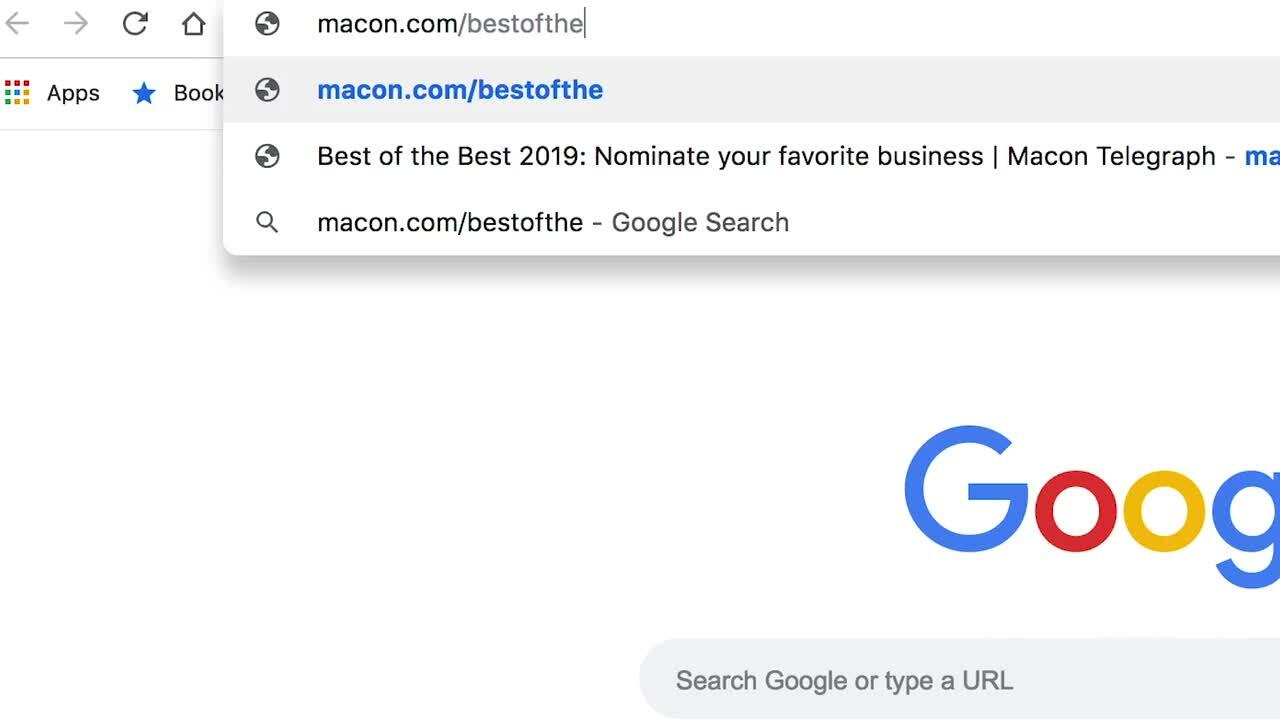 Best of the Best 2019: View list of winners here | Macon