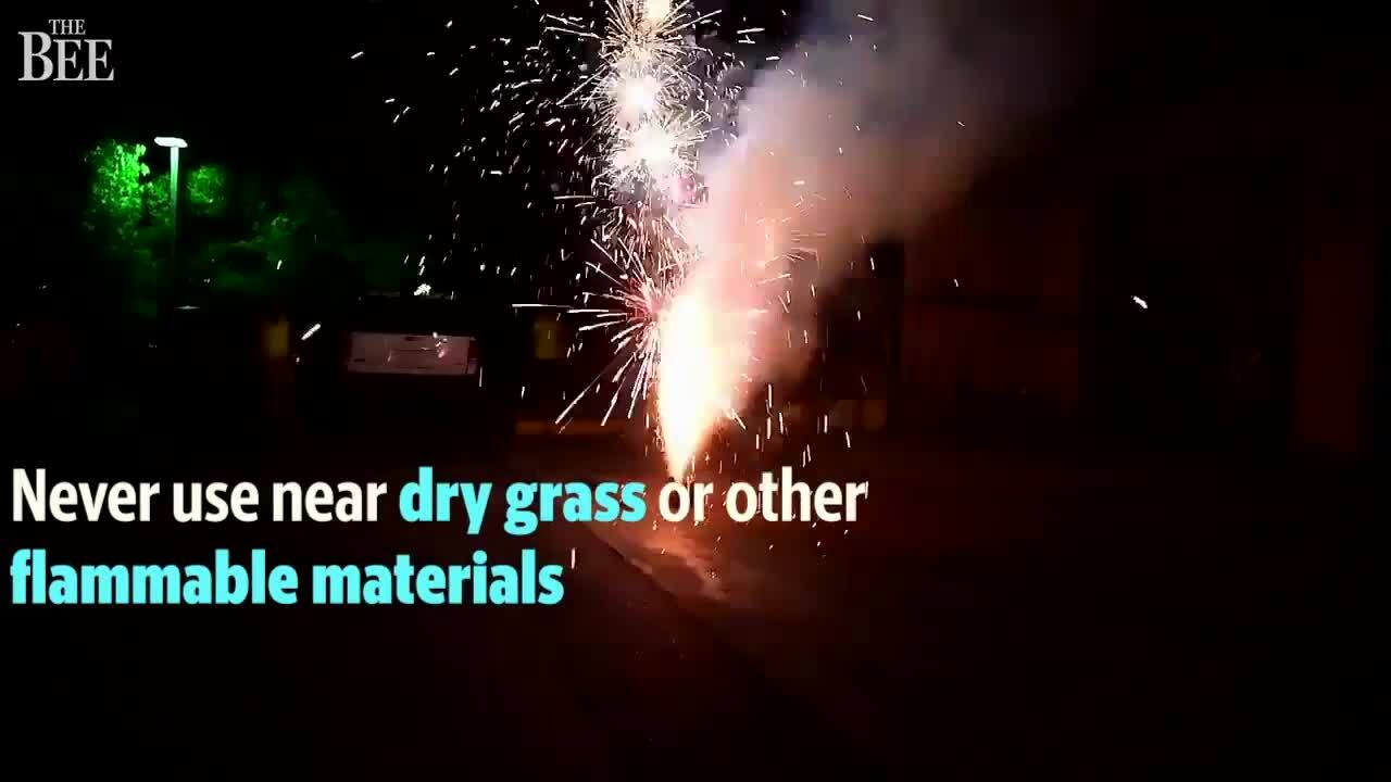Two die, four injured in Broward firework accidents | Miami