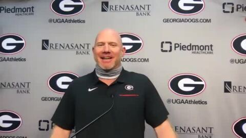 Scott Cochran, now in Athens, recalls 2008 'UGA funeral' remarks