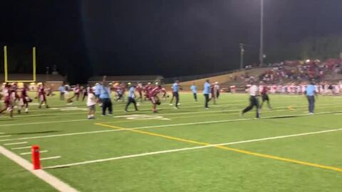 WATCH: Carver beat Cairo in double overtime. Here's the final play.