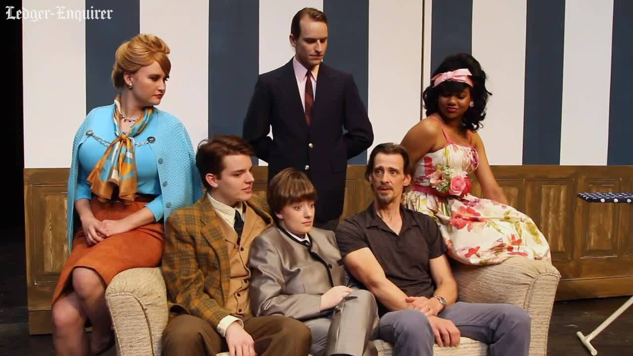 CSU takes on 'One Man, Two Guvnors'