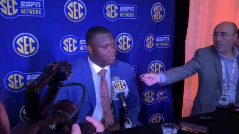 Malzahn speaks boldly, but Saban and Smart take a more cautious approach