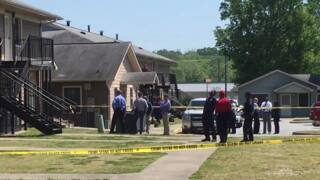 Phenix City police investigate deadly shooting at apartment complex