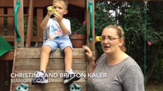 Back-to-School Advice Contest winner explains wisdom she shared with her son