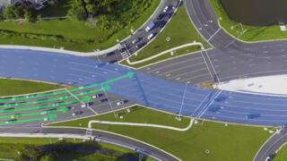 MDX releases video to educate drivers to new driving patterns on 836 Expressway