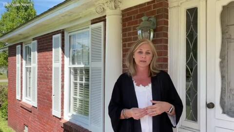 Horry County to sell Rankin family home to benefit the Conway Memorial Library