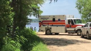 Body discovered by fisherman in Georgetown County