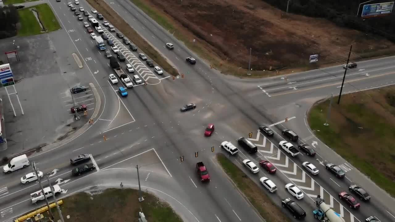 Two Dead After Motorcycle Hits Suv On Highway 378 Myrtle Beach Sun