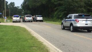 Body discovered off Peachtree Road in Socastee