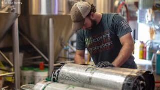 New South Brewery continues to grow as it approaches 20th anniversary
