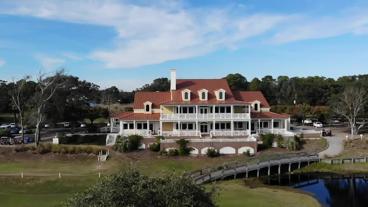 This golf course on the north end of the Grand Strand will close unless a buyer steps up