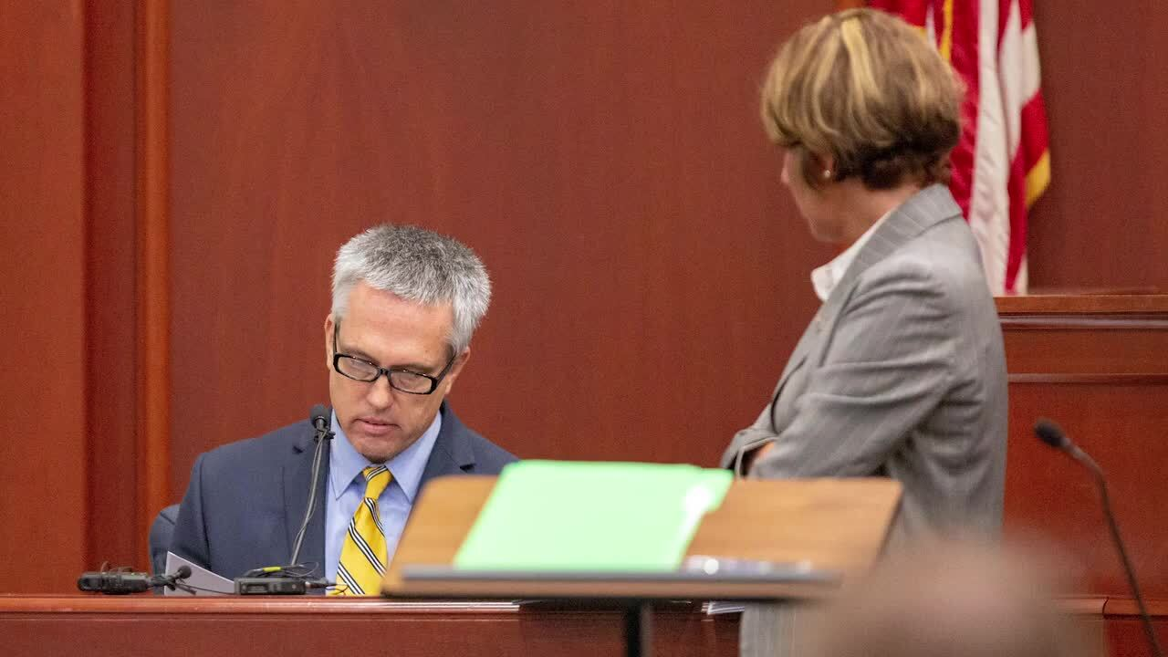 Tammy Moorer trial: Phone calls, texts read during court | Myrtle