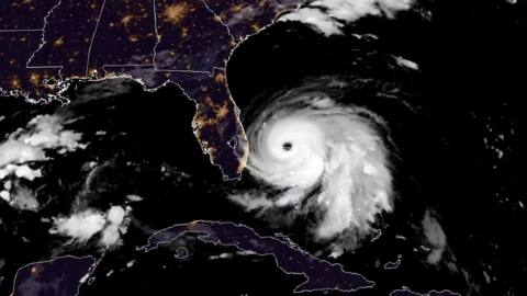 Hurricane Dorian live updates: Florida could soon shift resources to other storm-struck areas