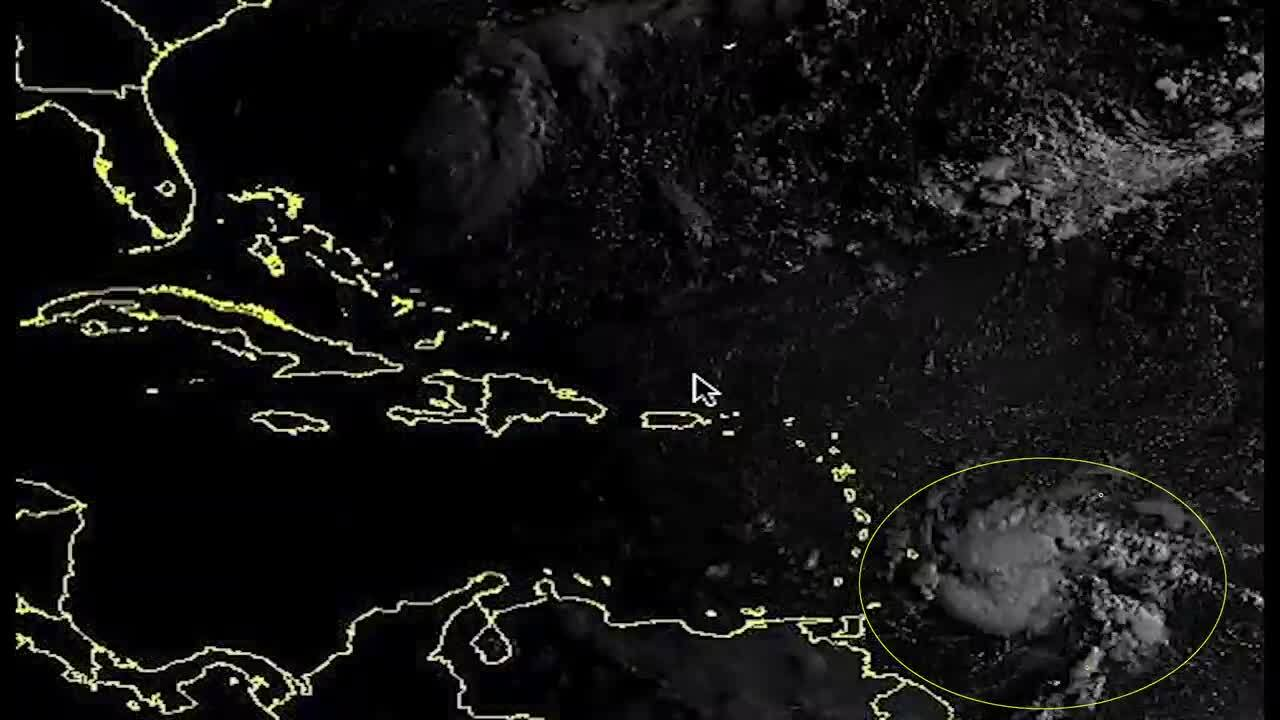 Puerto Rico now under hurricane watch, tropical storm warning. What's next for Florida?