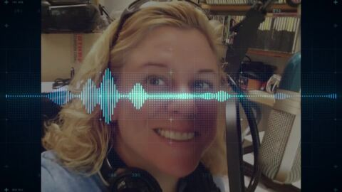 Reporter Gwen Filosa is on the air: Pelican attack and federal agent's DUI arrest